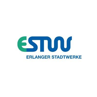 Logo der Erlanger Stadtwerke